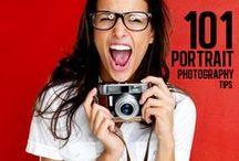 Camera Tips & PS Toturial / by Haneen Alnabulsi