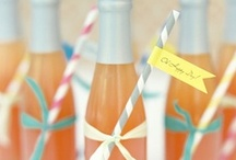 classy-cute bachelorette party / by Amy Cluck-McAlister
