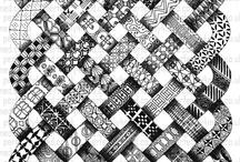 zentangles / by Carole Neale