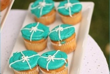 Breakfast at Tiffany's Party / by Amy Cluck-McAlister