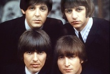 The Beatles / by Catherine