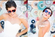 carnival wedding: photo ideas / by Amy Cluck-McAlister