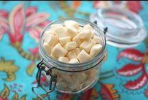 Gluten Free Recipes / by Shae Barkand