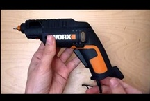 WORX SD Video Reviews / by WORX Tools