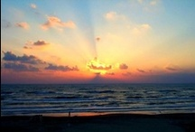 Here Comes the Sun / Sunsets and Sunrises over from South Padre Island! / by South Padre Island