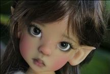 Fairie stuff... / by Donna Holland
