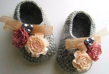 Baby Stuff  / by Monica Pleiss-Muckey