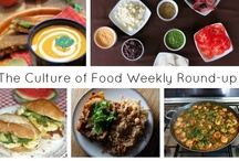 The Culture of Food / by SpanglishBaby