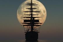 moonlight / by Karen Davis