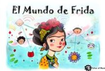 Bilingual Kids Apps We Love! / by SpanglishBaby