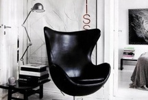 Architecture + Decor + Forniture / by Xavi BM