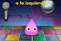 Apps for #BilingualKids (Spanish/English) / by SpanglishBaby