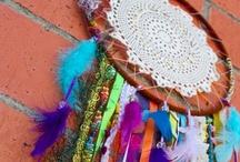 DIY/Crafts/Cool ideas / by Mackenzie Newsom