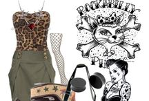 My Crazy Style / by Moni Malice