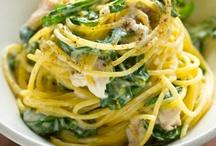 Italian Food / by Shiri Rubin