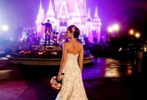 Someday my prince will come ♥♥♥♥ / This is about wedding ideas for others, maybe not for myself / by Fran Hogan