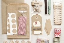 Cute Kits / by Andrea Thurber