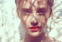 beauty. / by Debbie Vo