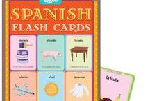 Best Bilingual Toys / by SpanglishBaby