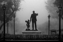 Disney Parks <3 / One Man's Dream, another Man's Fantasy / by Fran Hogan