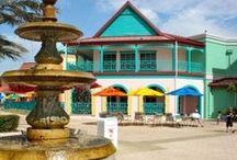 Caribbean Beach Resort  / by Fran Hogan