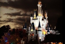 Magic Kingdom ♥♥♥♥ / by Fran Hogan