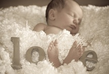 Baby Photography / by Kelli Hughes
