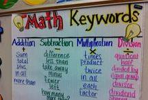Teaching Math / by Nelda Taylor
