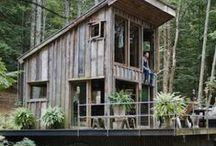 SMALL HOUSE / by Naoki Yoshioka