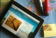 Digital & Teaching / by Cari Always Learning