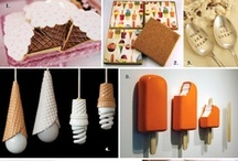 We All Scream for... / An ode to ice cream! Pins about products, design, photography, #DIY party ideas and more dedicated to the most delicious of all desserts. / by Cold Stone Creamery
