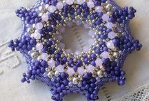 B-did Pendant Donut / by I'm Loving Beads Nancy Gound