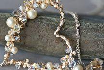 B-did Pendant Hearts / by I'm Loving Beads Nancy Gound