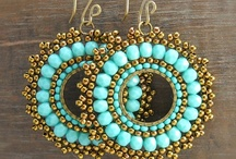 B-did Stitches Brick Stitch / by I'm Loving Beads Nancy Gound