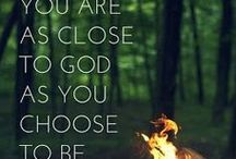 Deeper Walk With Yeshua (Jesus) / by Ramona Powell