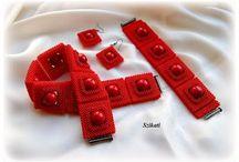 B-did Bracelets 2 / by I'm Loving Beads Nancy Gound