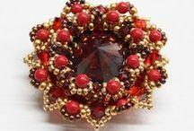 B-did Pendant 3 / by I'm Loving Beads Nancy Gound