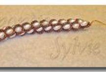 B-did Crochet Turkish / by I'm Loving Beads Nancy Gound