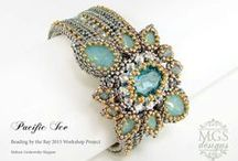 aB-did Bracelets 5 / by I'm Loving Beads Nancy Gound