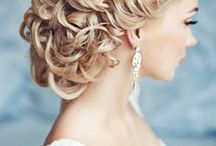 All things hair, of course! / by Princess Hairstyles