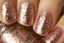 Pretty Polish / by Natalie Mazey