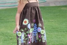 dresses / by Judy Rogers