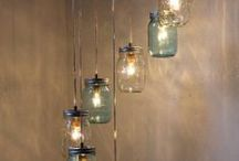 Bottles/Jars / by LeeAnn Slauson