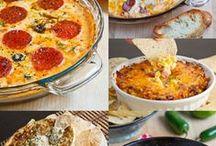 yummy foods / by Terri Tsaousis