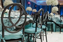 Event Design / Find inspiration for any event: corporate meetings to weddings, galas to concerts. / by Bently Reserve
