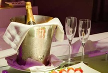 Romance / Whatever the occasion, here's some romantic ideas to celebrate love.  / by African Pride Hotels