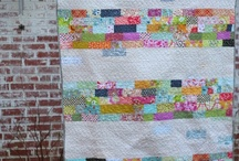 quilt obsession / by Carissa Malone