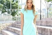 clothes i love / by Carissa Malone