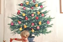 It's beginning to look a lot like Christmas... / by Melissa Echols
