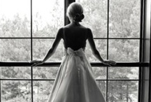 The Day I Wear THAT Dress and Marry THAT Man / by Brittany Hagan